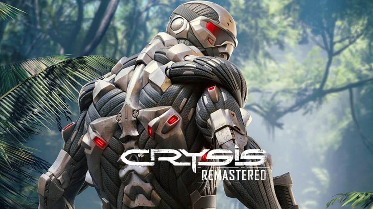 Crysis Remastered Free PC Download