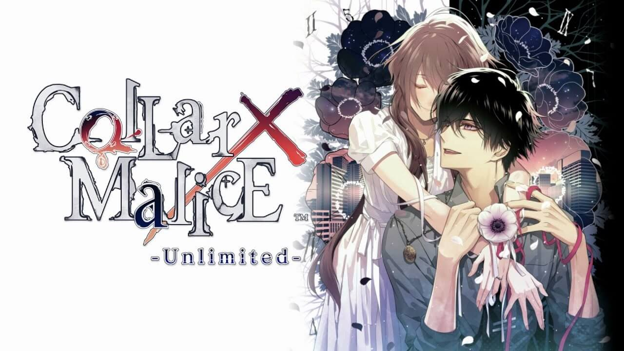 Collar x Malice: Unlimited Free PC Download