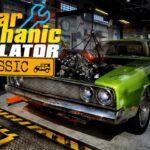 Car Mechanic Simulator Classic Free PC Download