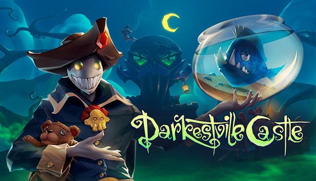 Darkestville Castle Free PC Download