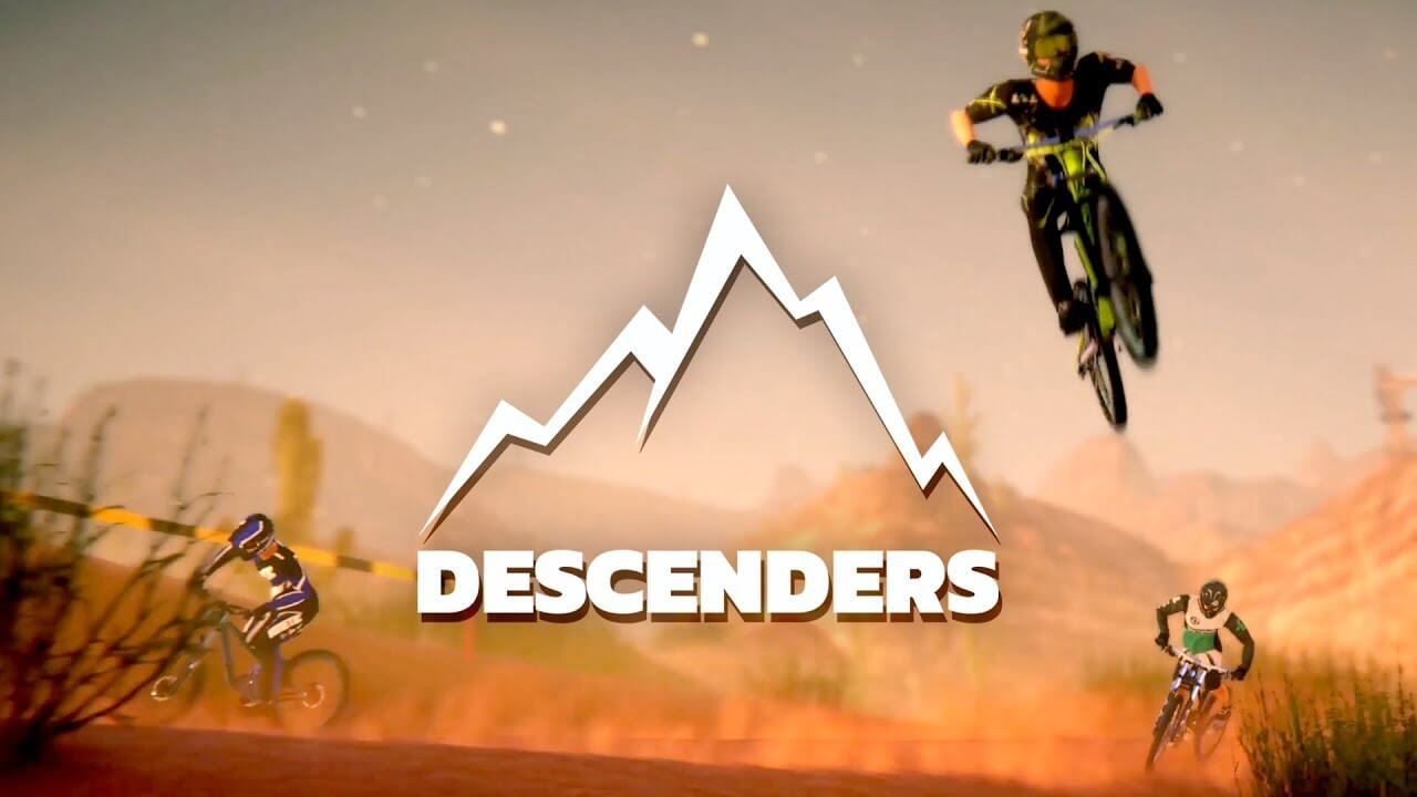 Descenders Free PC Download