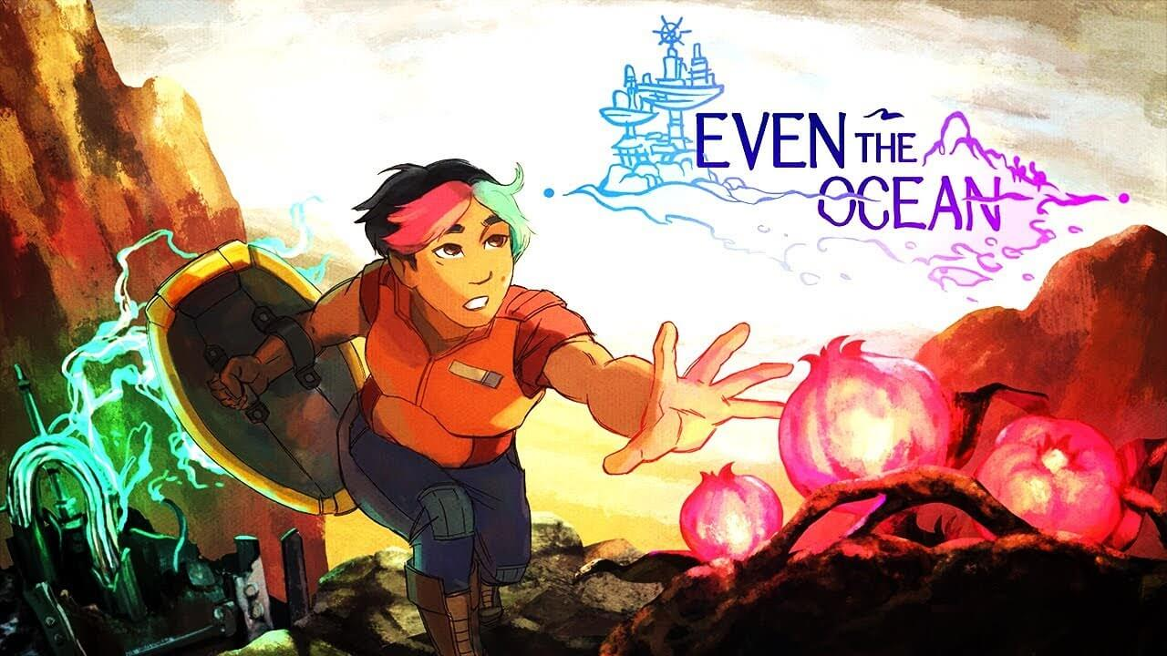 Even the Ocean Free PC Download