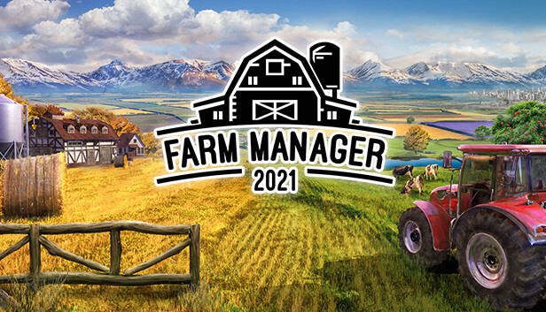 Farm Manager 2021 Free PC Download