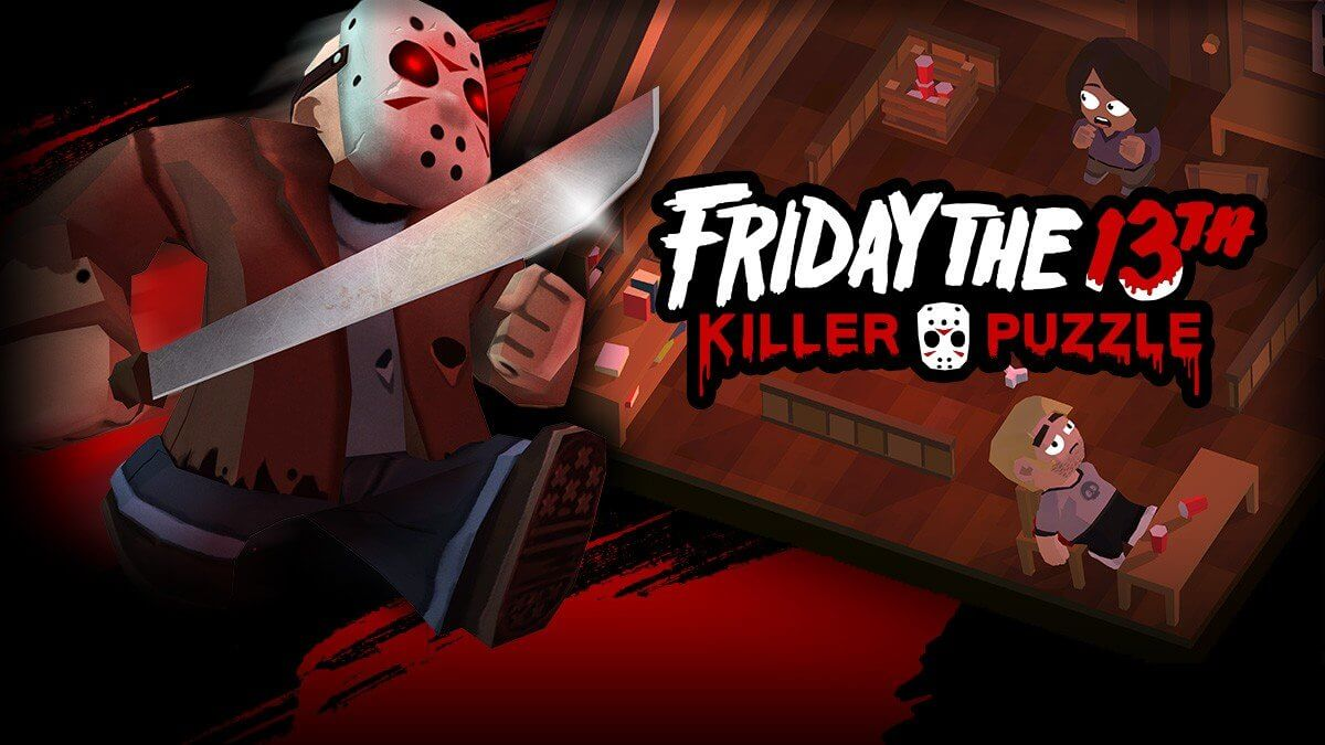 Friday the 13th: Killer Puzzle Free PC Download