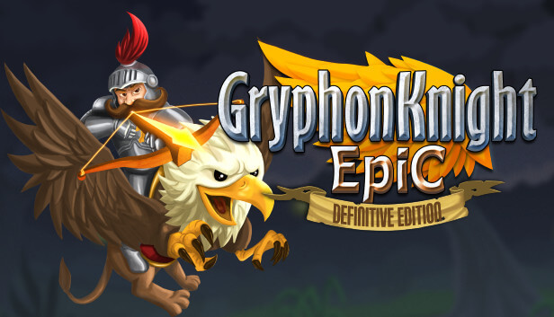 Gryphon Knight Epic: Definitive Edition Free PC Download