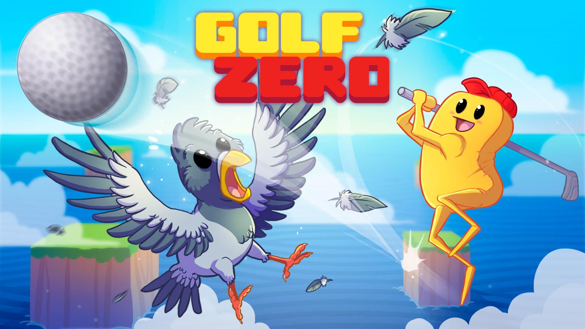 Golf Zero Free PC Download