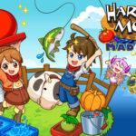 Harvest Moon: Mad Dash Free PC Download