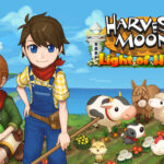 Harvest Moon: Light of Hope Free PC Download