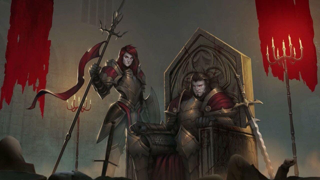 Immortal Realms: Vampire Wars Free PC Download