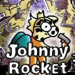 Johnny Rocket Free PC Download