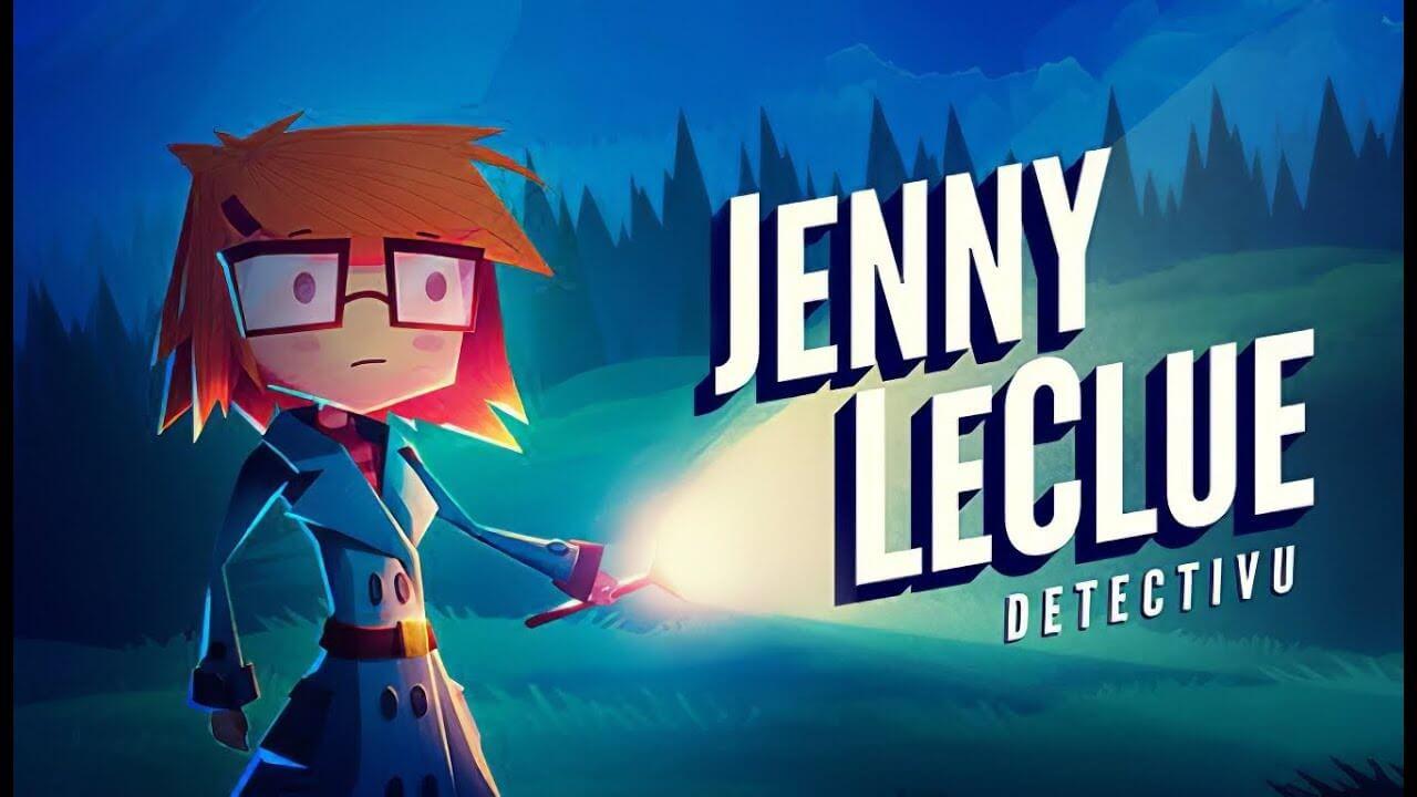 Jenny LeClue: Detectivu Free PC Download