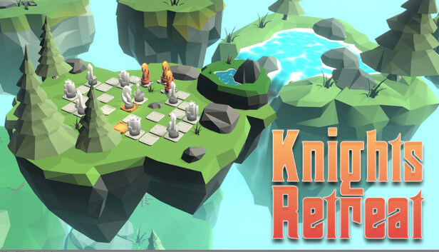 Knight's Retreat Free PC Download