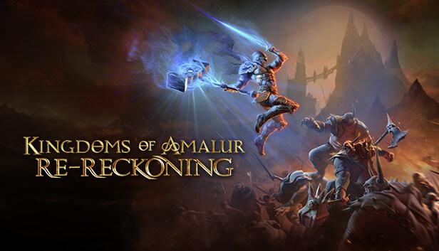 Kingdoms of Amalur: Re-Reckoning Free PC Download