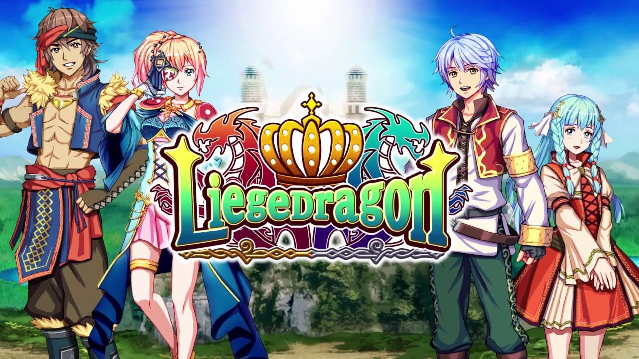 Liege Dragon Free PC Download