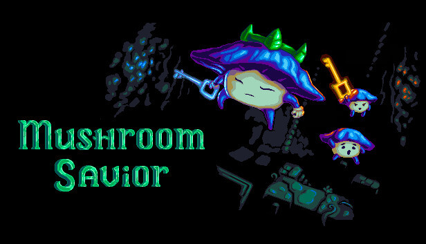 Mushroom Savior Free PC Download