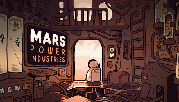 Mars Power Industries Deluxe Free PC Download