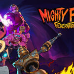 Mighty Fight Federation Free PC Download