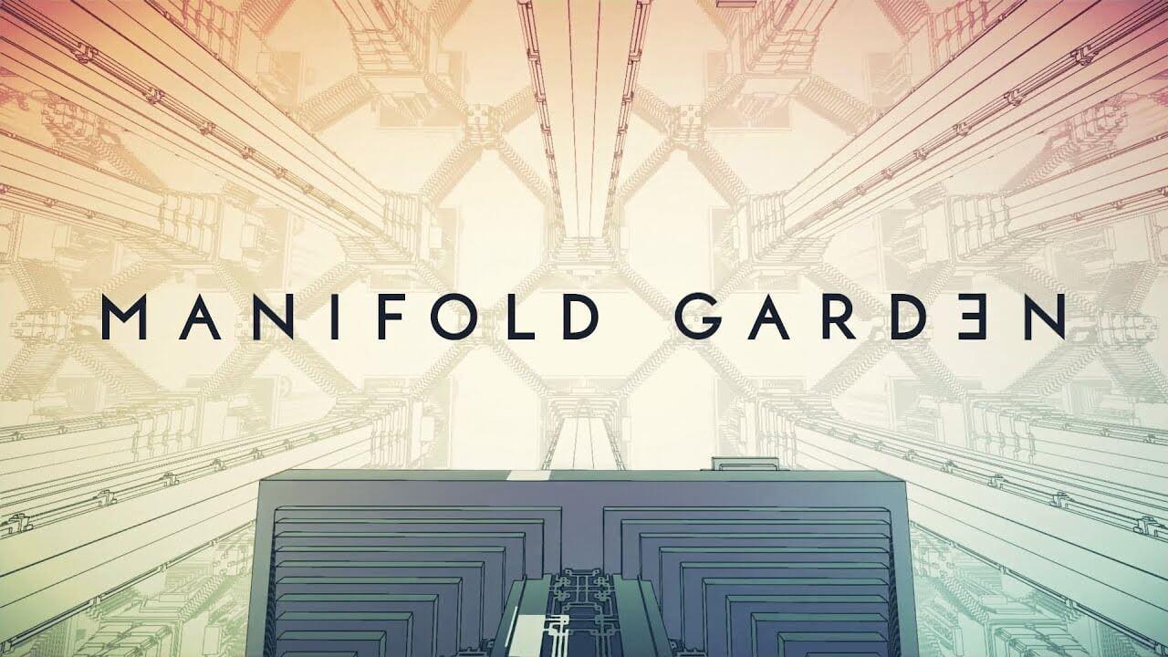 Manifold Garden Free PC Download