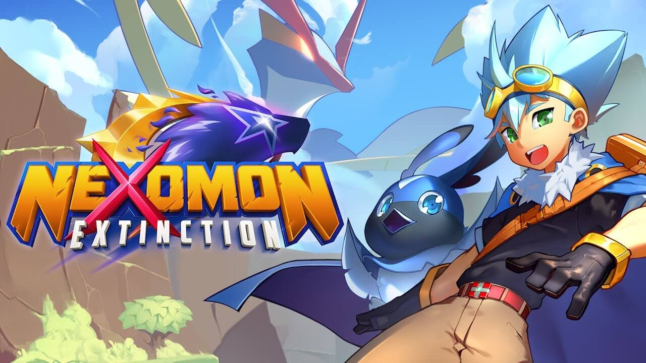 Nexomon: Extinction Free PC Download