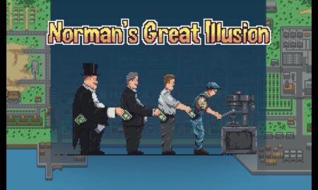Norman's Great Illusion Free PC Download