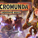 Necromunda: Underhive Wars Free PC Download