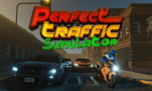 Perfect Traffic Simulator Free PC Download