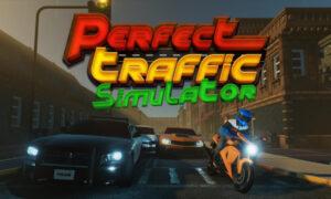Perfect Traffic Simulator Free PC Download