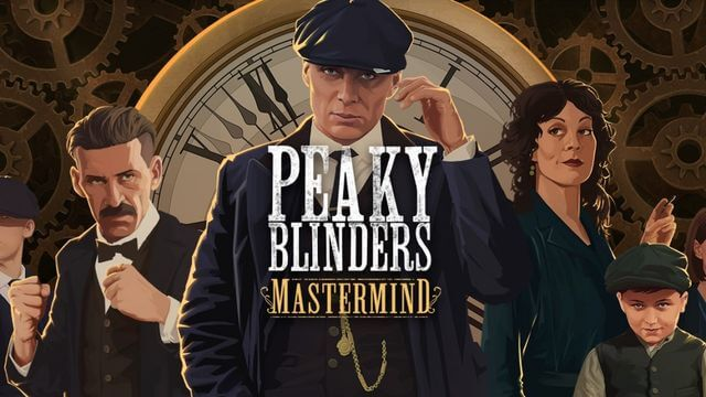 Peaky Blinders: Mastermind Free PC Download