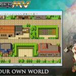 RPG Maker MV Free PC Download