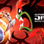 Samurai Jack: Battle Through Time Free PC Download