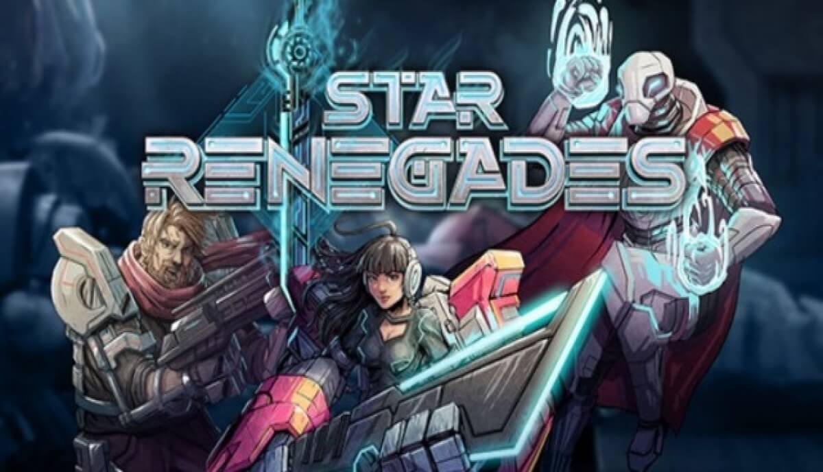 Star Renegades Free PC Download