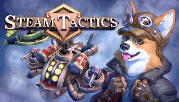 Steam Tactics Free PC Download