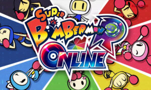 Super Bomberman R Online Free PC Download