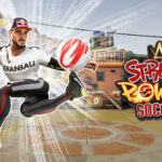 Street Power Soccer Free PC Download