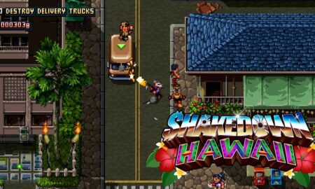 Shakedown: Hawaii Free PC Download