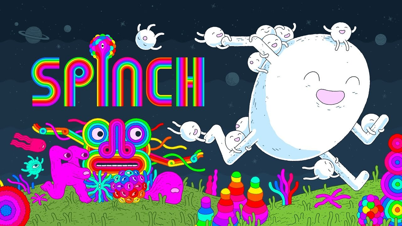 Spinch Free PC Download
