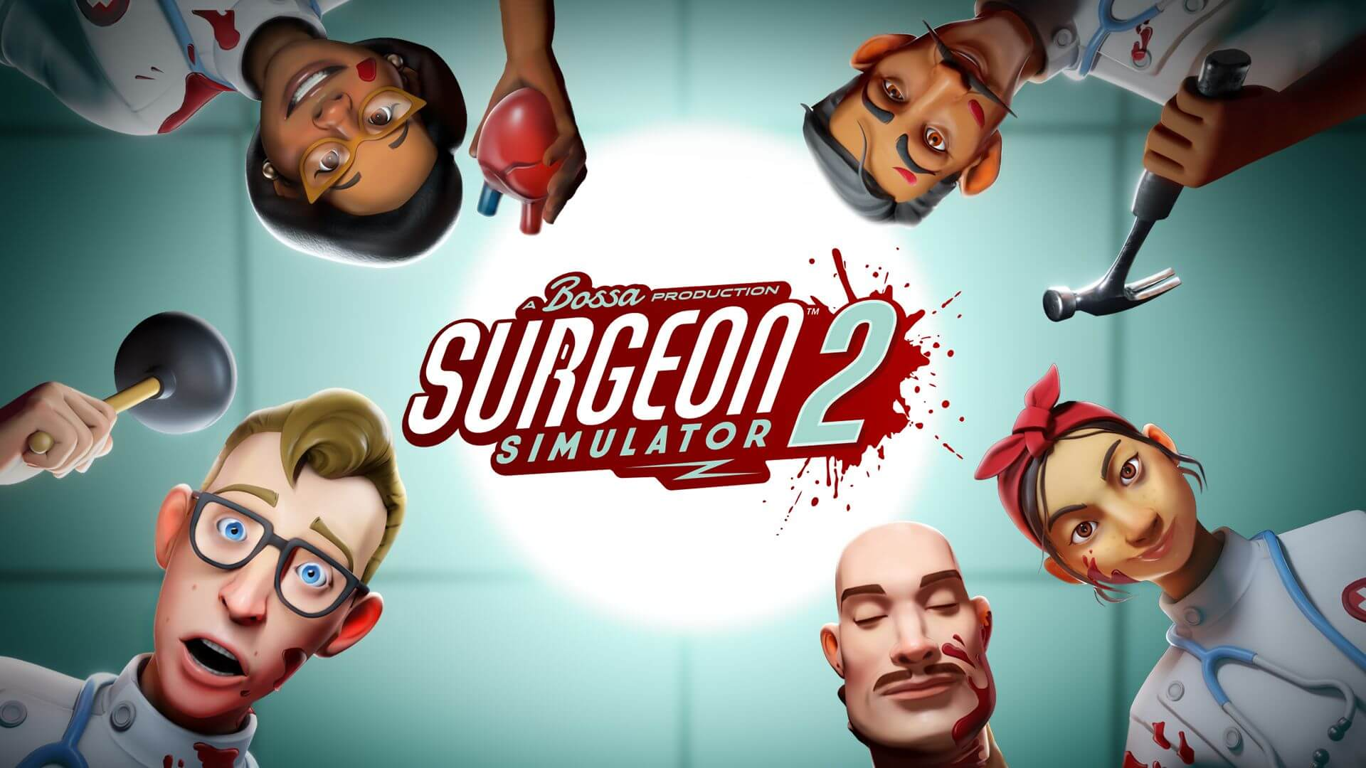 Surgeon Simulator 2 Free PC Download