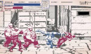 Super Punch Patrol Free PC Download