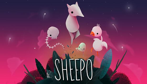 Sheepo Free PC Download