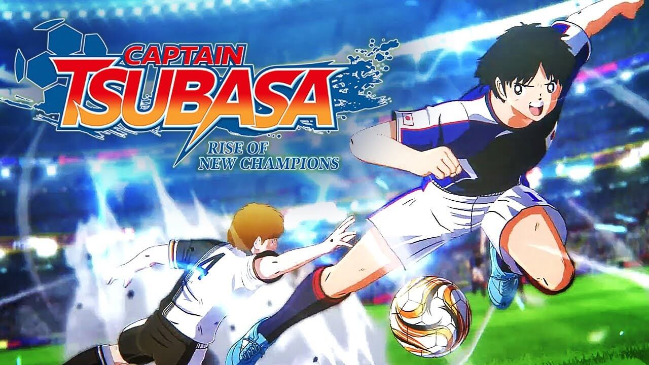 Captain Tsubasa: Rise of New Champions Free PC Download