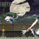 Touhou Luna Nights Free PC Download