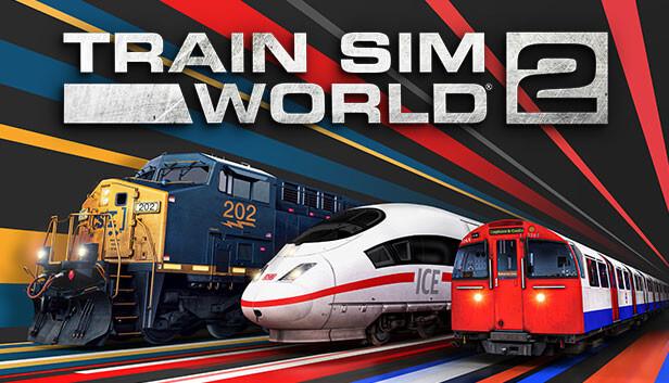 Train Sim World 2 Free PC Download