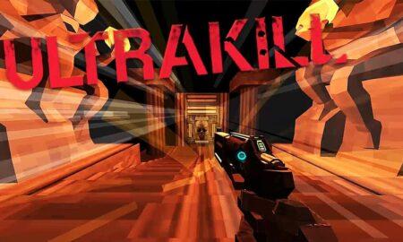 Ultrakill Free PC Download