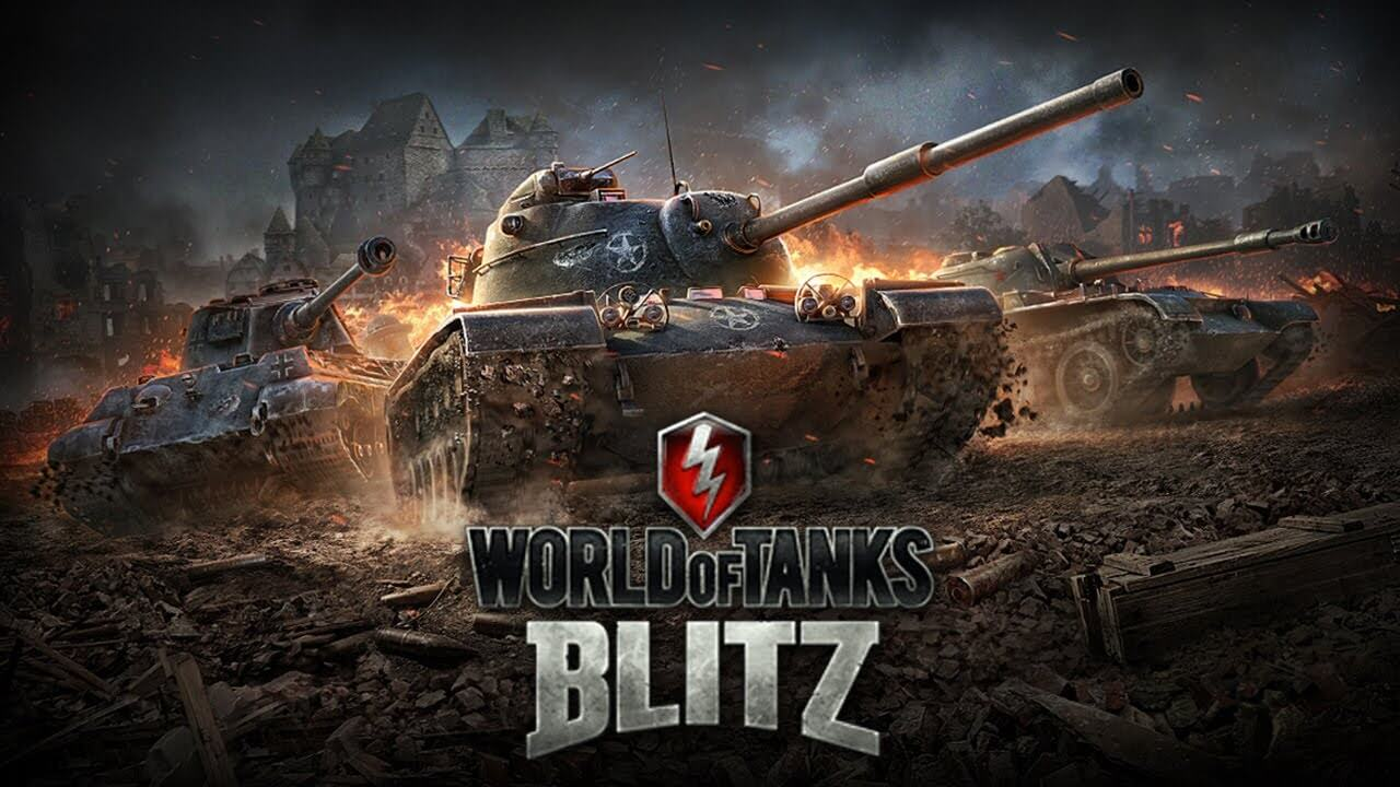 World of Tanks Blitz Free PC Download