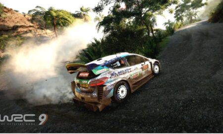 WRC 9 Free PC Download