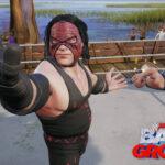 WWE 2K Battlegrounds Free PC Download