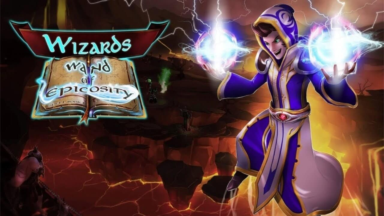 Wizards: Wand of Epicosity Free PC Download