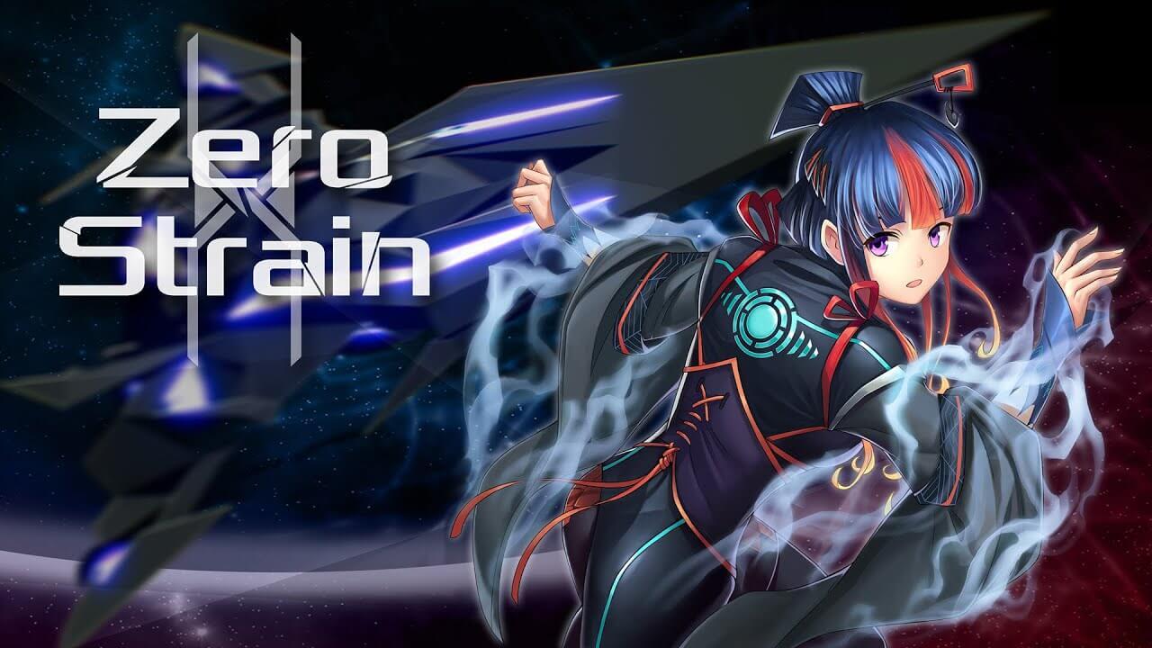 Zero Strain Free PC Download