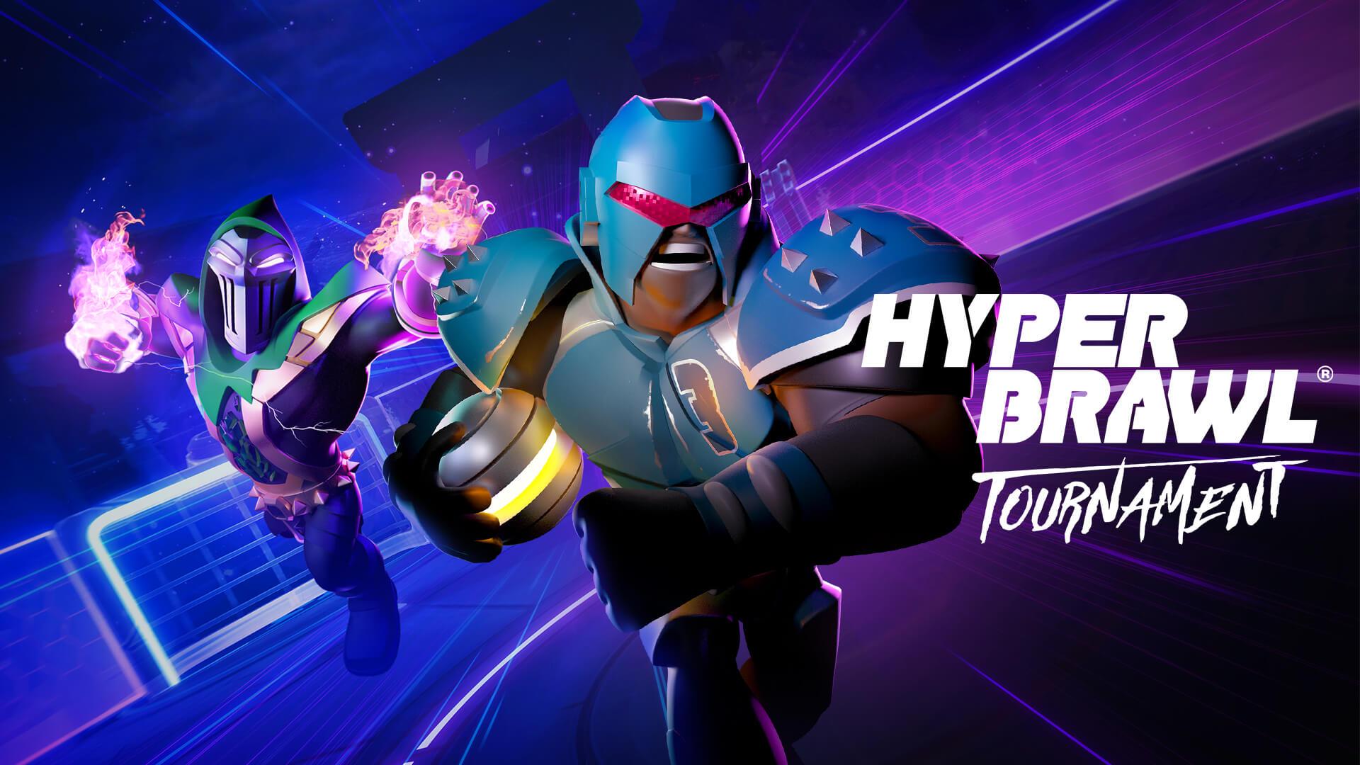 HyperBrawl Tournament Free PC Download