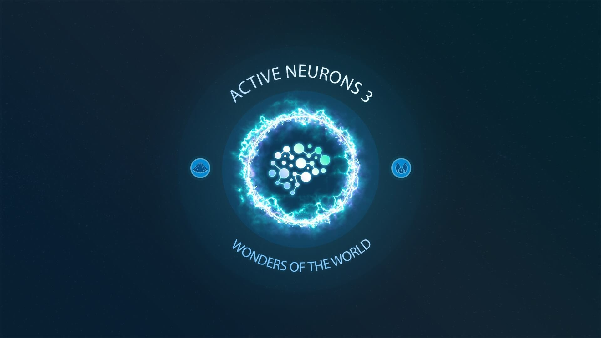 Active Neurons 3 - Wonders of the World Free PC Download